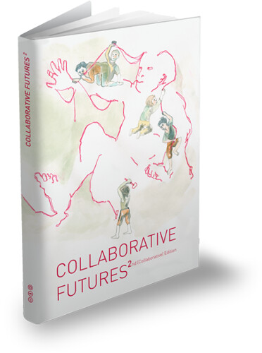 Collaborative Futures, 2nd Editino