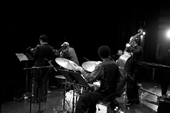 Curtis Fuller Quintet with Gilbert Castellanos