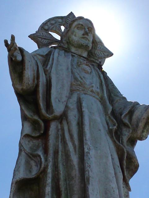 Christ the Redeemer - Tagaytay Version