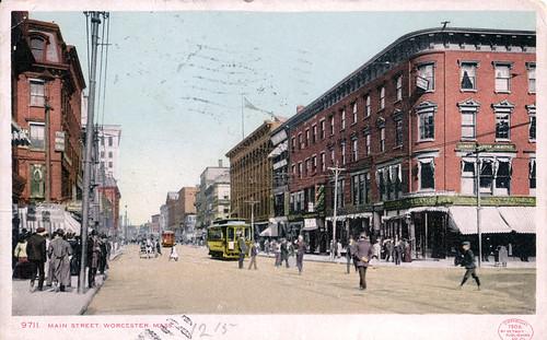 worcester 1906