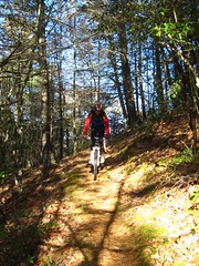 West Virginia Mountain Biking