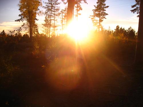 Near Sundbyholm, Eskilstuna
