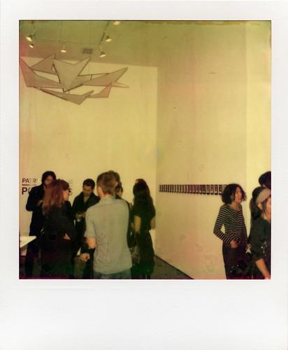 "Pat Sanone's ""100 Polaroids"" / Los Angeles"
