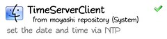 timeserverclient