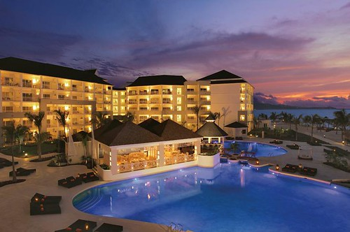 Secrets Resort Jamaica
