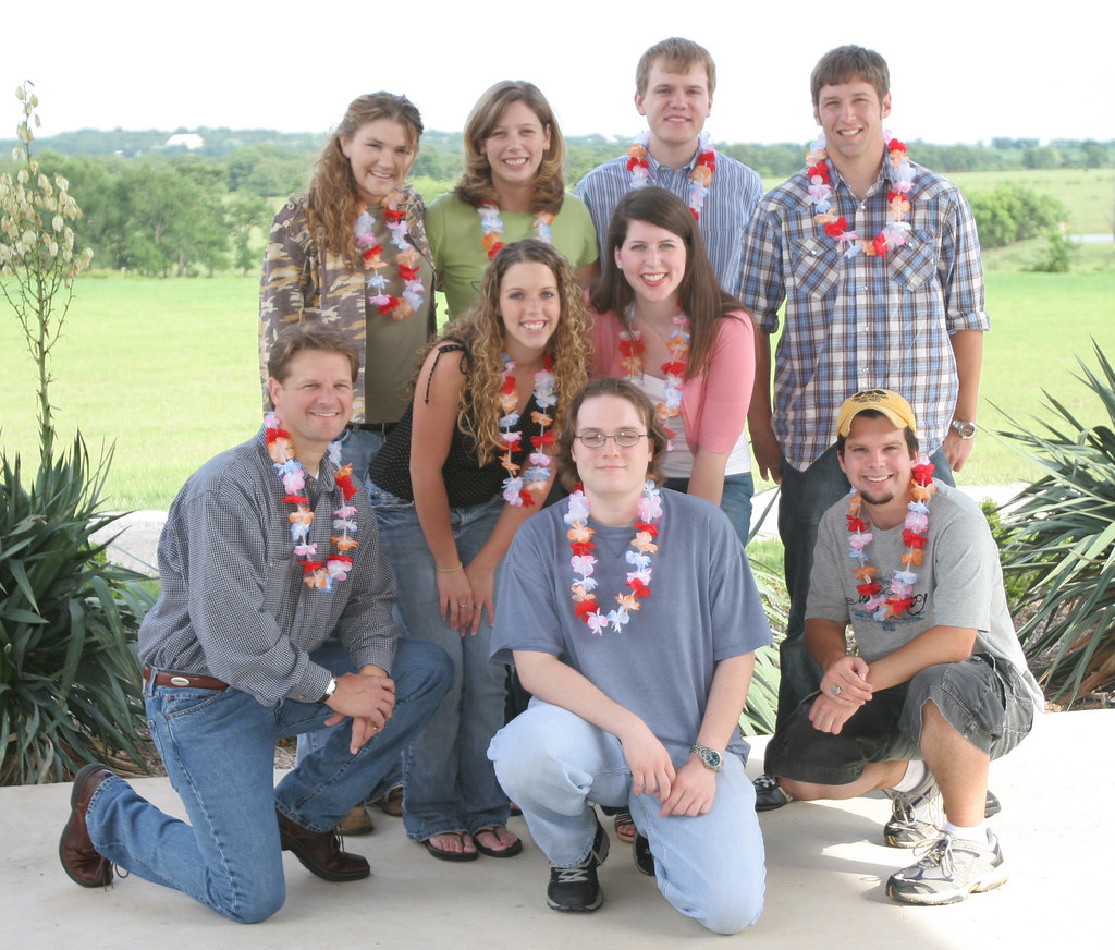 2005-2006 Optimist Staff