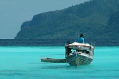 Sabah, Malaysia (Ziemek T) Tags: malaysia sabah lpboats