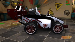 ModNation Racers: Royal Kart 2