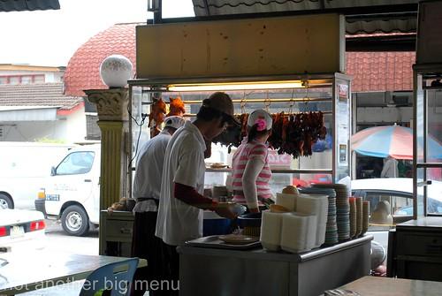 M'sia - Ah Khai Char Siew, Seaview