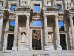 Library of Celsus (thomas alan) Tags: ephesus efes ephesos libraryofcelsus