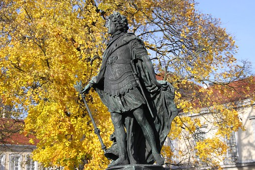 Kurfürst Friedrich III.