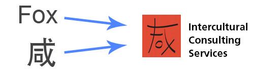 狐狸 Consulting Services Logo