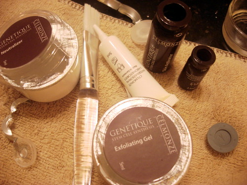 Celmonze Genetique facial (7)