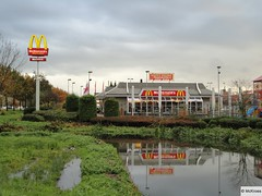 McDonald's Nieuwegein Ravenswade 1 (The Netherlands)