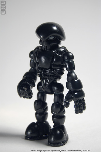 Onell Design Glyos - True Eclipse Pheyden (normal 3-08)