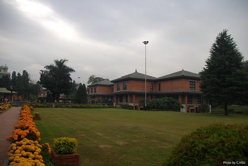 Soaltee Crowne Plaza (Kathmandu)
