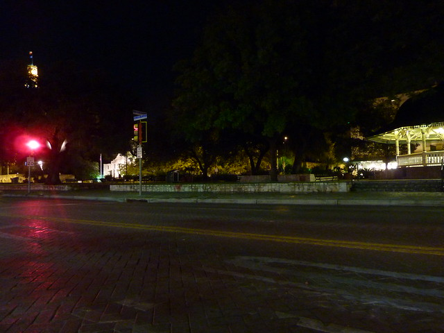 San Antonio #3