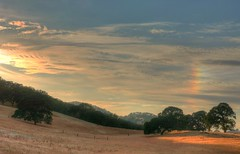 cloudbow-round valley (Marc Crumpler (Ilikethenight)) Tags: california trees sunset usa grass clouds canon golden hiking trails hills bayarea eastbay ebrpd roundvalley contracostacounty eastbayregionalparkdistrict tamron1750 40d ebparks canon40d ilikethenight marccrumpler ebparksok