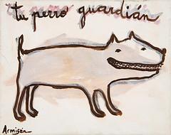 Eva Armisen - Tu Perro Guardian