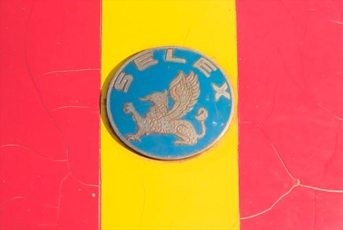 L9770109 - Selex S1