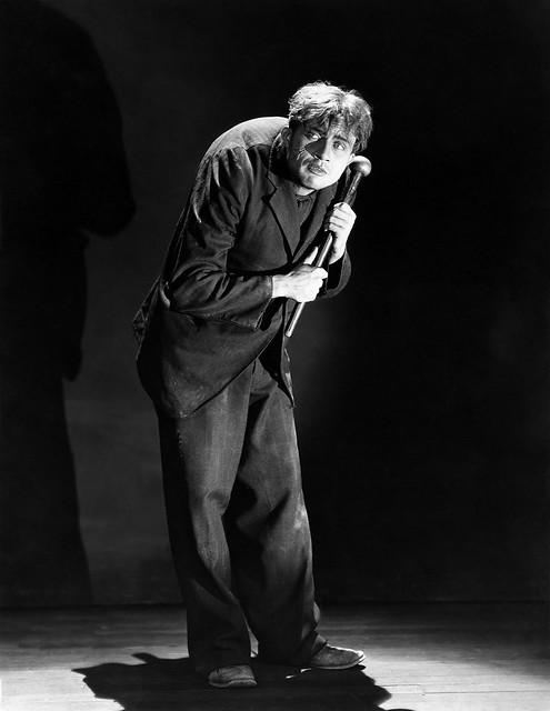 Frankenstein (Universal, 1931) 14