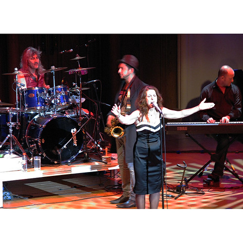 Elkie Brooks 50th anniversary tour