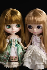 Priscilla and Willow