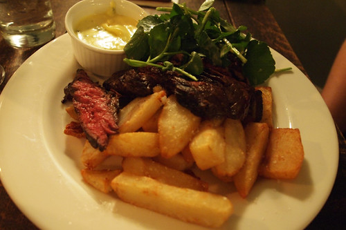 Onglet and chips