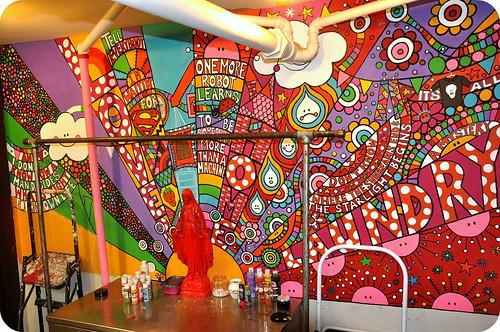 11.13.10 Mural