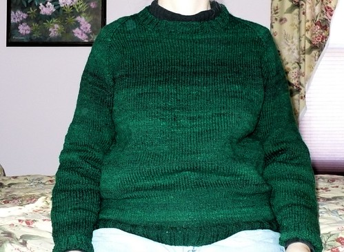 greensweater