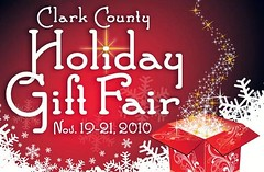Clark County Holiday Gift Fair