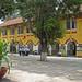 Saigon, le lycée Marie Curie