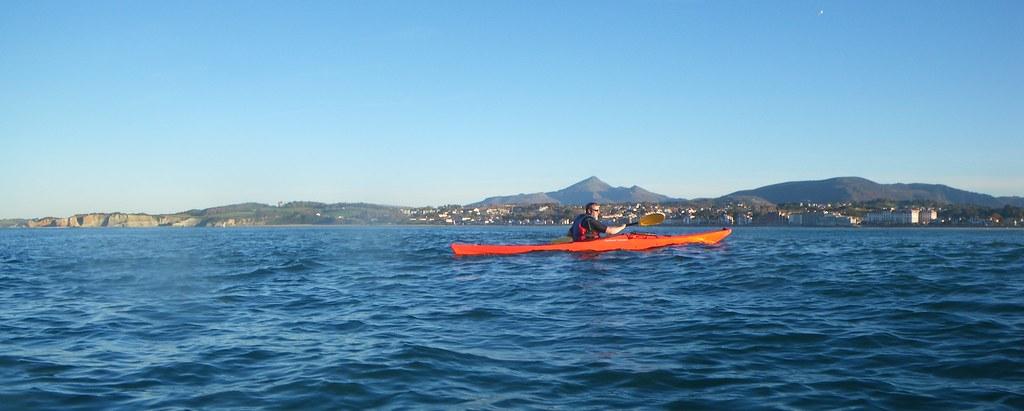 Descenso del Bidasoa (De Navarra al Mar) 108