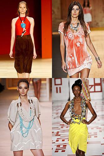 vestidos para 2011
