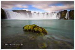 Godly (Dylan Toh) Tags: landscape waterfall iceland long exposure dee waterscape godafoss everlook nd500