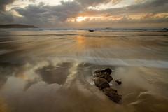 Widemouth Bay (Freester) Tags: cornwall bude widemouthbay leefilters 06nd 06ndgradhard