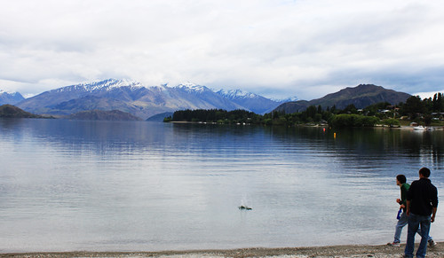 Lake Wanaka, day 11