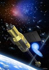 Astro-H satellite