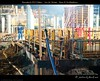 Bouwplaats RWZI Heiloo - Aan de Stegge - Bouw & Werktuigbouw