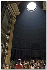 postals romanes (campru) Tags: roma arquitectura italia pante imperirom hccity