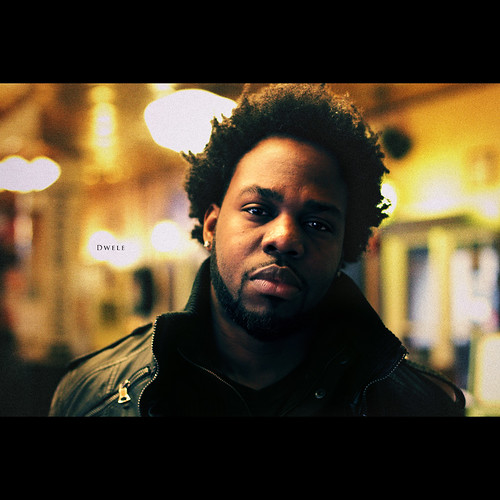 The People of Detroit: Dwele