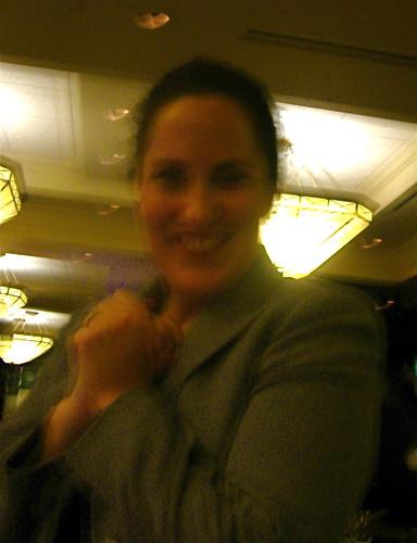 Managing Director Gina Doyle