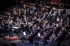 IMG_6894 (Cava8) Tags: concert milano concerto maestro enniomorricone morricone grangal ilmaestro mediolanumforum cava8