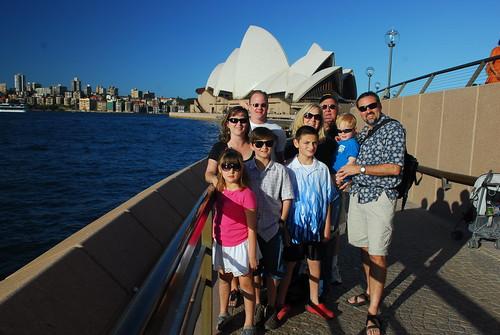 Sydney November 2 018