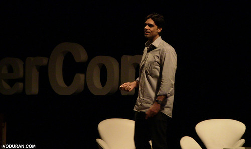#InterCon2010 - Rafael Coimbra (Globo News)