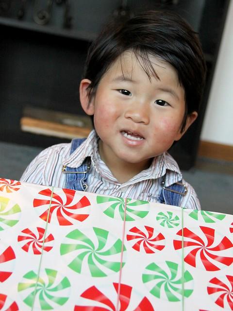Operation Christmas Child 4
