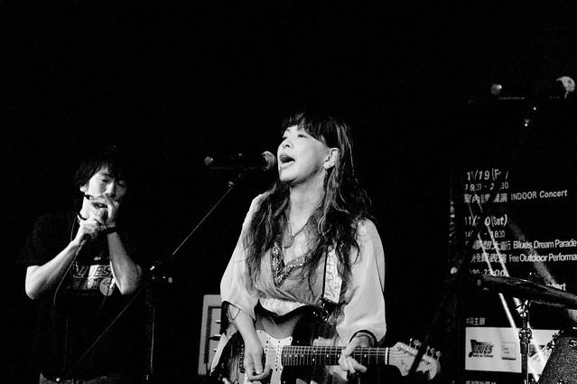 2010 Taiwan Blues Bash!!!汐止夢想社區