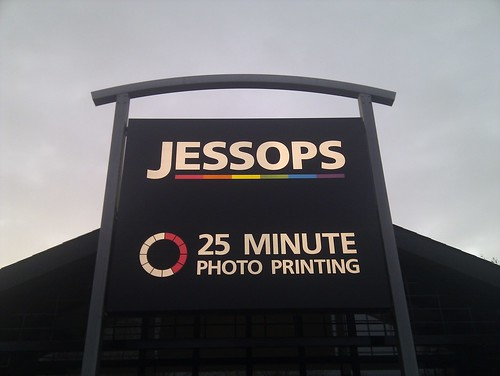 Jessops Photography Stores