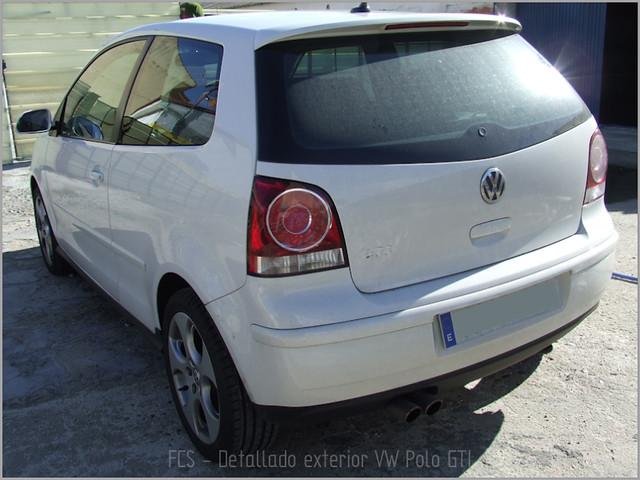 VW Polo GTI 9n3-07