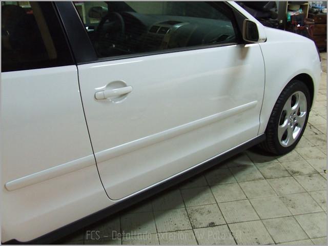 VW Polo GTI 9n3-13
